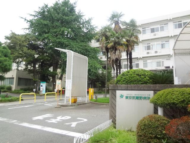 小竹向原駅のエリア情報14
