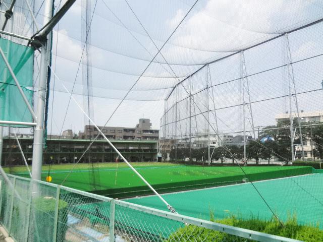 小竹向原駅のエリア情報8