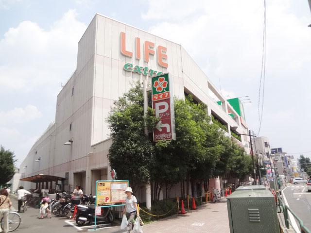 千川駅のエリア情報12