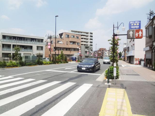 千川駅のエリア情報17
