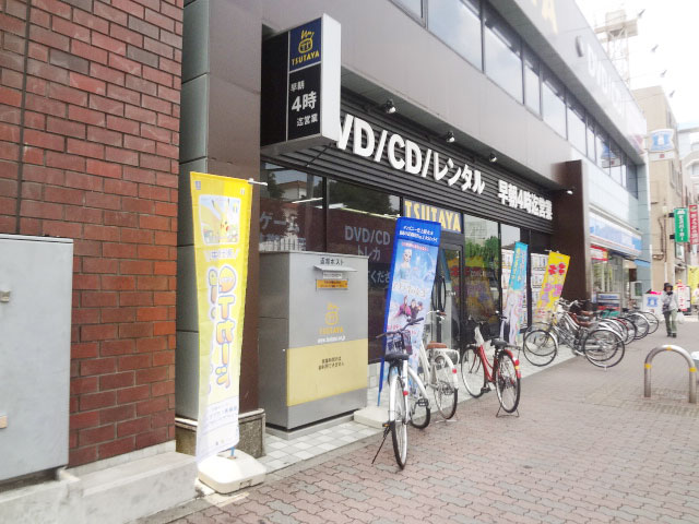 千川駅のエリア情報4