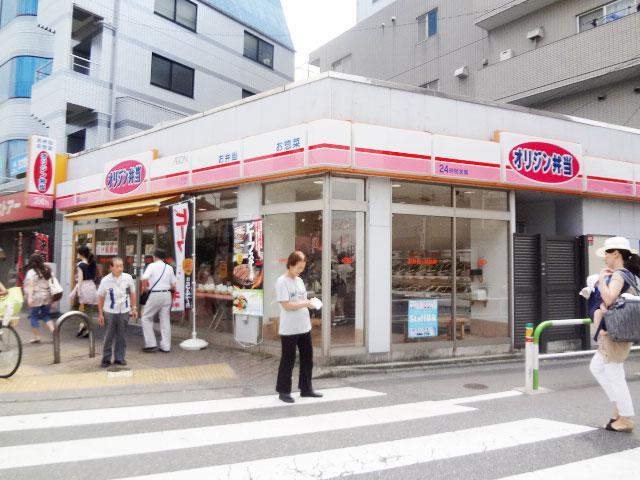 千川駅のエリア情報5