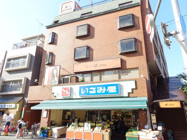 要町駅のエリア情報8