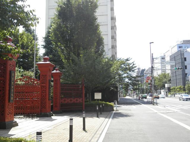 西早稲田駅のエリア情報6