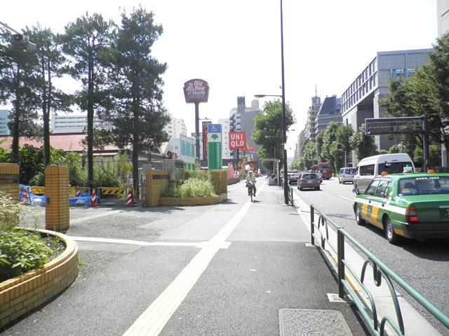 西早稲田駅のエリア情報8