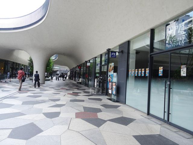東新宿駅のエリア情報3