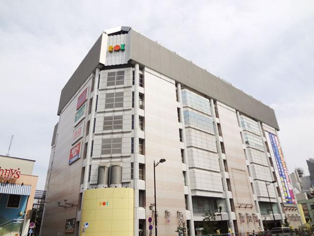 浅草駅のエリア情報9