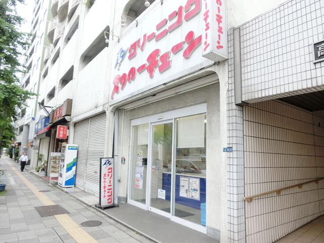 泉岳寺駅のエリア情報7
