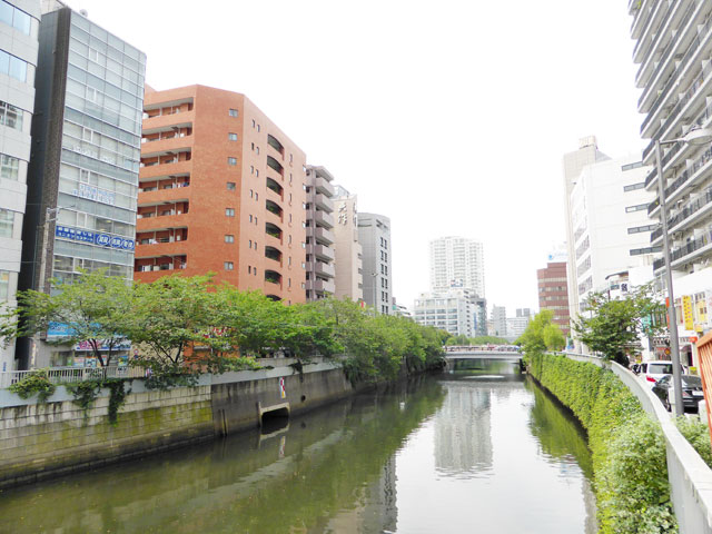 五反田駅のエリア情報10
