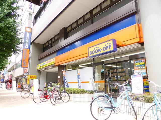 五反田駅のエリア情報7