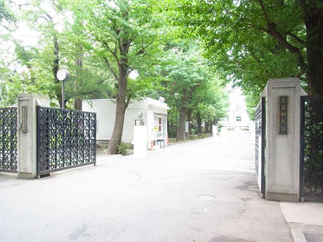 戸越駅のエリア情報4