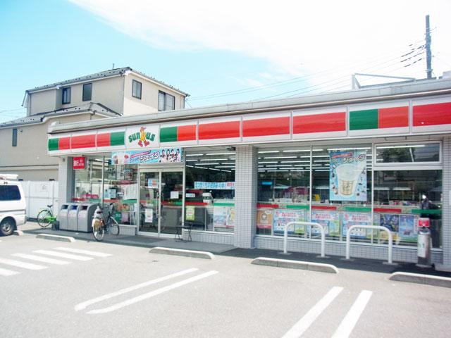 西馬込駅のエリア情報6