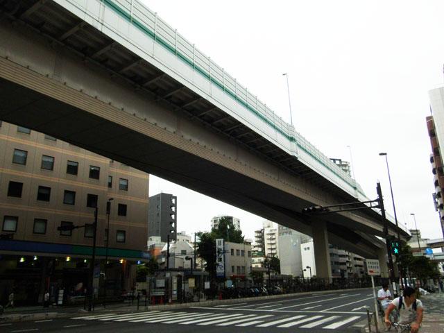 板橋区役所前駅のエリア情報2