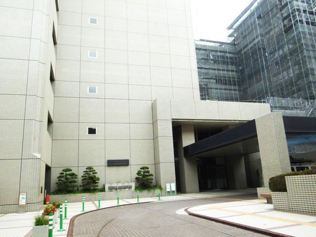 板橋区役所前駅のエリア情報4