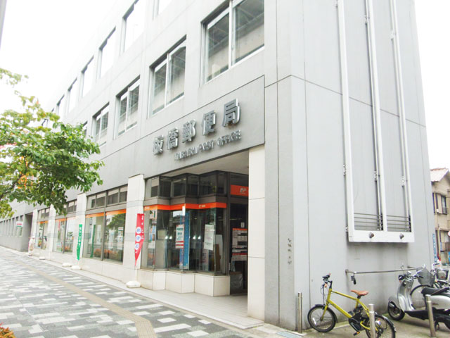 板橋区役所前駅のエリア情報5