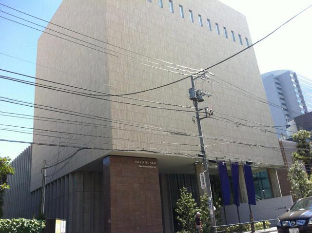 千石駅のエリア情報3