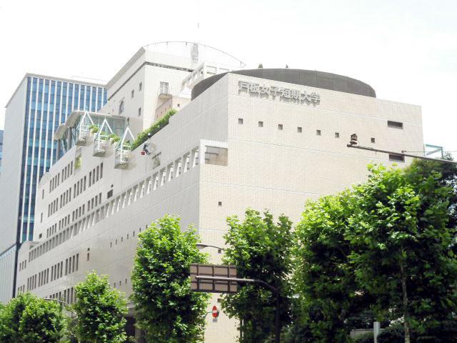 三田駅のエリア情報7