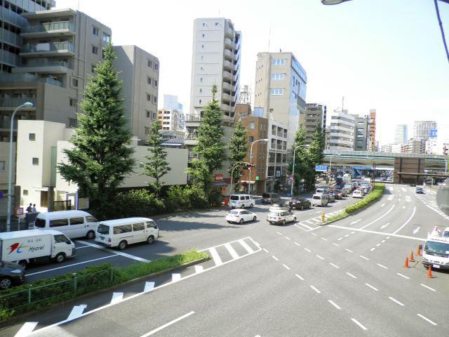 白金高輪駅のエリア情報7