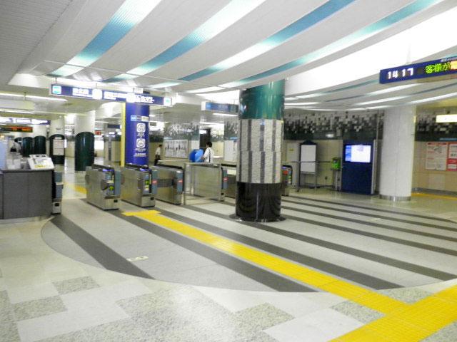 白金高輪駅のエリア情報8