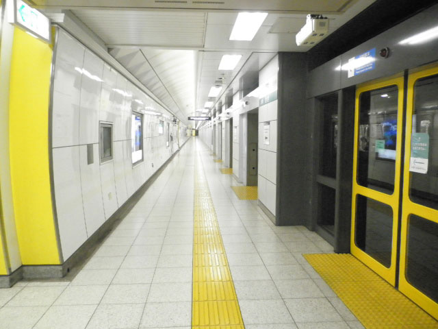 白金台駅のエリア情報6