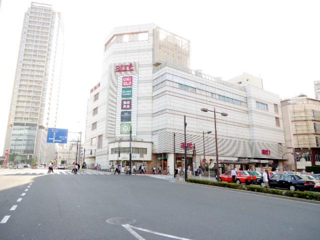 目黒駅のエリア情報3