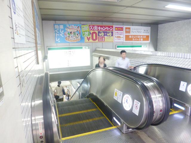 瑞江駅のエリア情報3