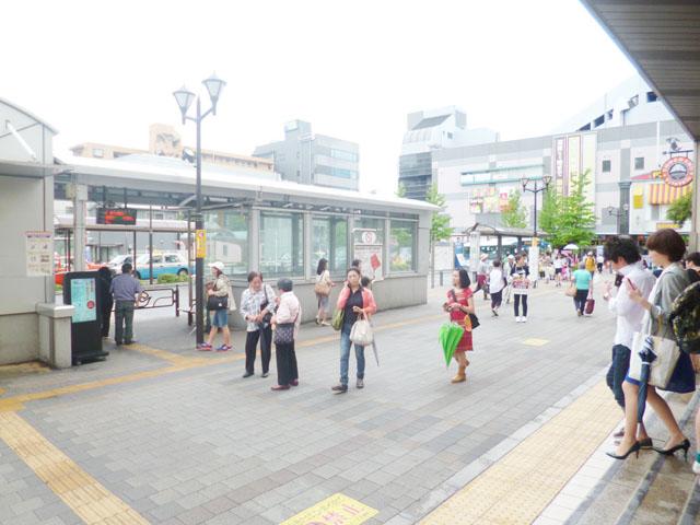 瑞江駅のエリア情報5