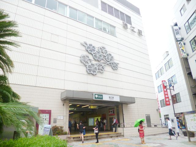 瑞江駅のエリア情報7