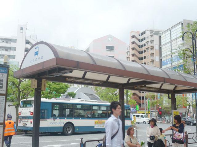 篠崎駅のエリア情報3