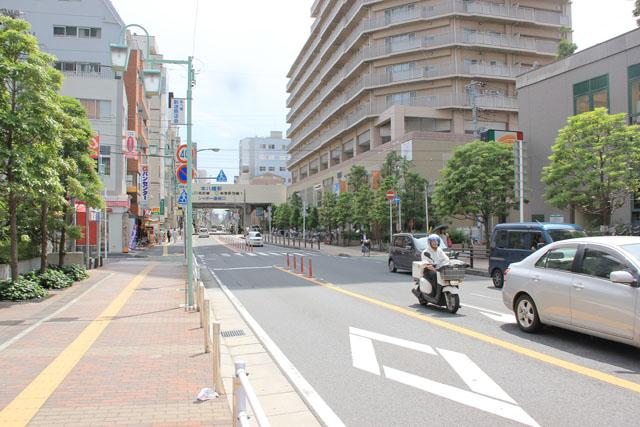 本八幡駅のエリア情報1