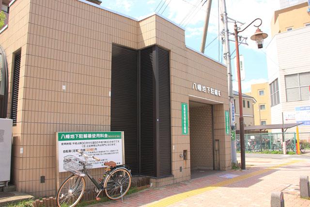 本八幡駅のエリア情報4