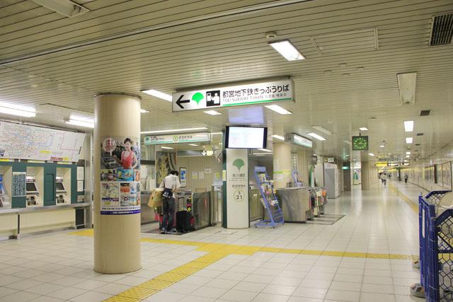 本八幡駅のエリア情報5