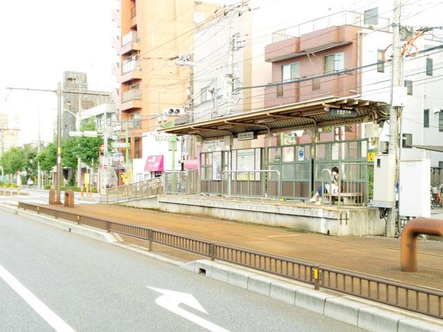 宮ノ前駅のエリア情報1