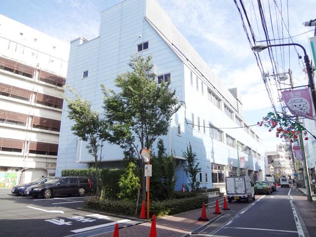 宮ノ前駅のエリア情報5