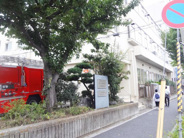 宮ノ前駅のエリア情報6