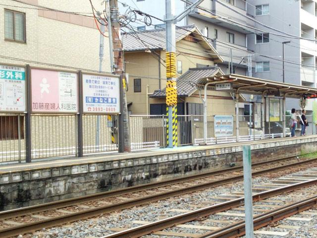 小台駅のエリア情報1