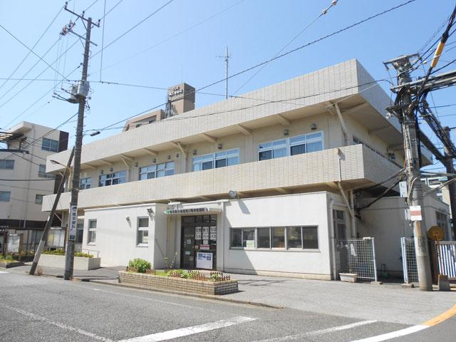 荒川車庫前駅のエリア情報5
