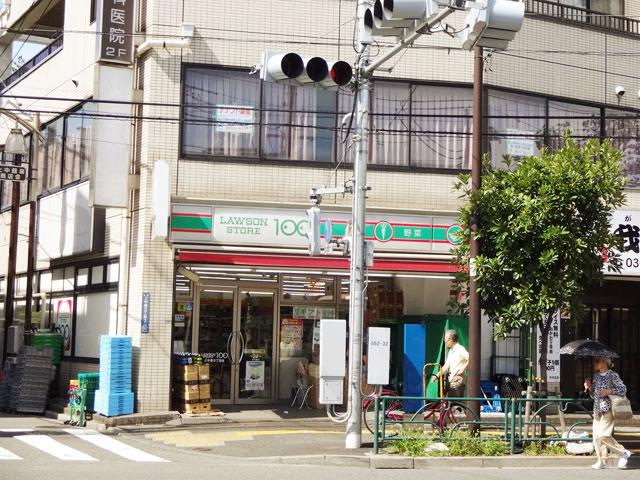 梶原駅のエリア情報2