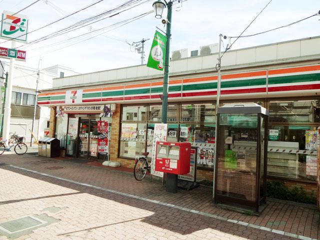 梶原駅のエリア情報3