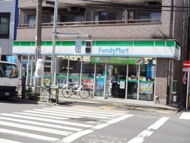 梶原駅のエリア情報4