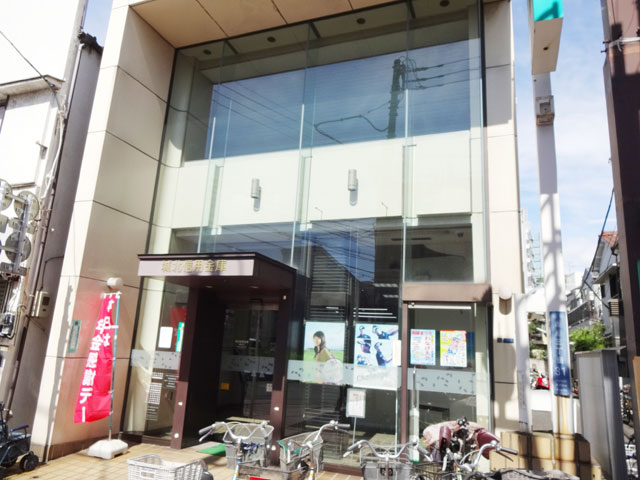 梶原駅のエリア情報7
