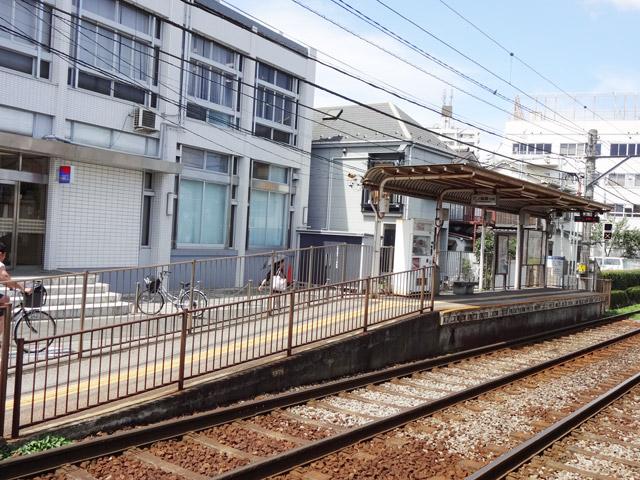 滝野川一丁目駅のエリア情報1