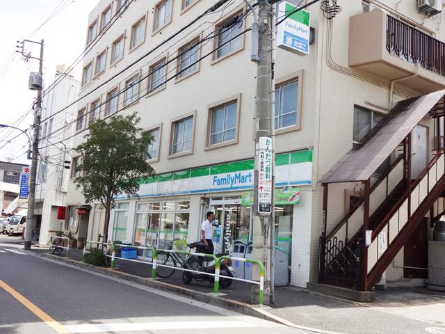 滝野川一丁目駅のエリア情報3