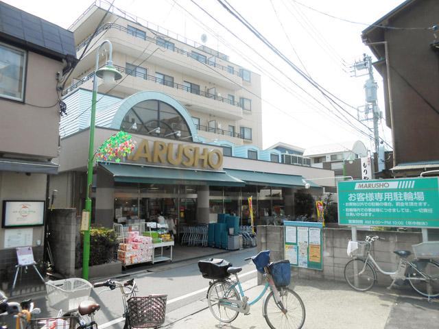 滝野川一丁目駅のエリア情報4