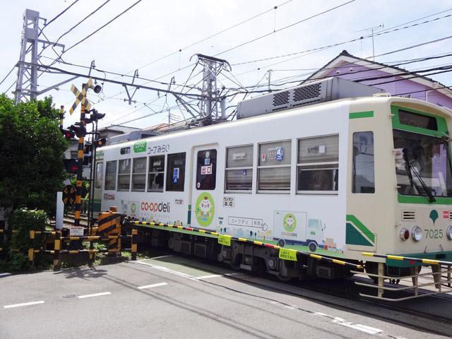 滝野川一丁目駅のエリア情報6