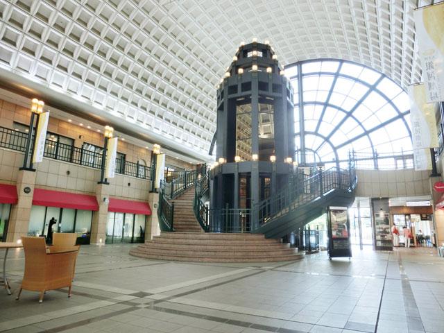 天王洲アイル駅のエリア情報11