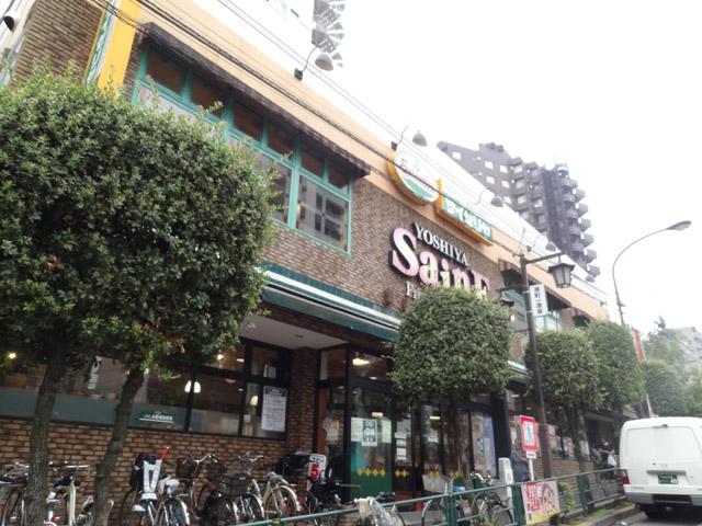 牛込柳町駅のエリア情報4