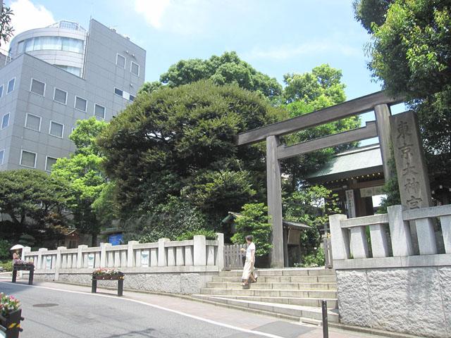 飯田橋駅のエリア情報3