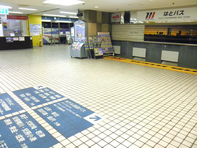 大門駅のエリア情報10