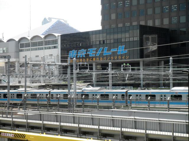 大門駅のエリア情報11
